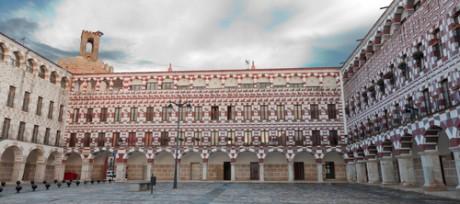 2011 Restauración y consolidación de la Alcazaba Árabe de Badajoz